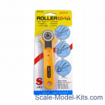 DAFA-RC-2 Roller model knife, 1 pcs