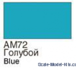 XOMA072 Blue - 16ml Acrylic paint