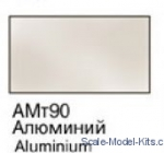 XOMA090 Aluminum - 16ml Acrylic paint