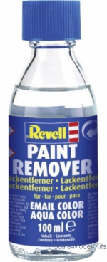 RV39617 Paint Remover, 100ml