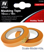 VLJ-T07006 Precision Masking Tape 10 mm x 18 m, 2 pcs
