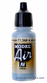 VLJ71344 Model Air: 17 ml. Russian AF Grey Protec. Coat